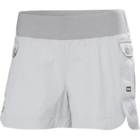 Helly Hansen Vetta Shorts Damer, grey fog